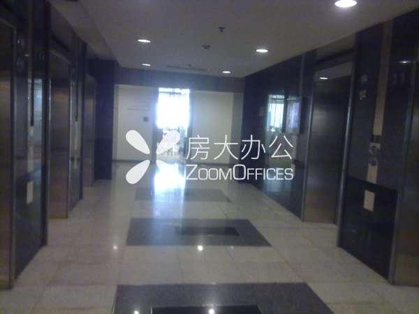 兆丰环球大厦-租办公室