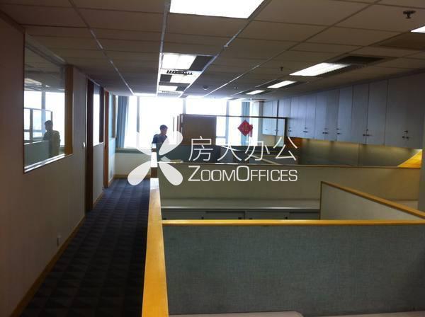 兆丰环球大厦-出租办公室