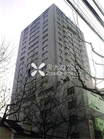 长鑫大厦-高档办公室低价出租