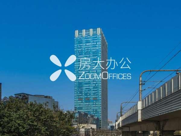 长城大厦-工位租赁