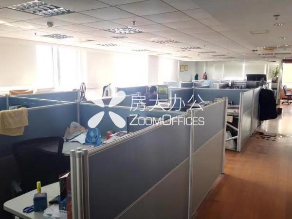 长鑫大厦-办公室出租
