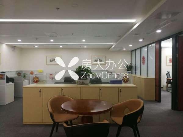安联大厦-办公室出租